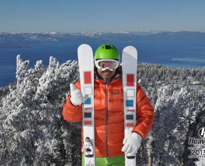 Daily Ski Report