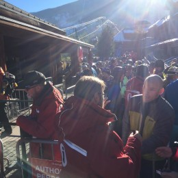 HEAVENLY OPENING DAY 2015/16
