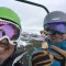 """SKIING ADVENTURES WITH """"THE GUY FROM TAHOE"""" & DANNY BOY"""